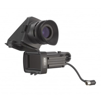"Sony HDVF-L10 3.5"" QHD/HD Color LCD ENG Viewfinder for Fullsize Cameras & Camcorders with 20-pin connector"