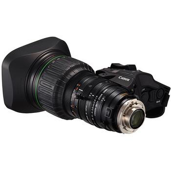 Canon KJ20x8.2B KRSD 20x HDTV Portable HDgc Zoom Lens