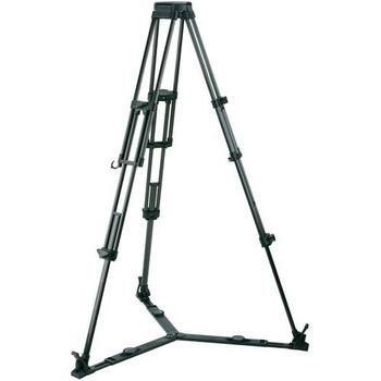 Vinten 3821-3 Pozi-Loc Aluminum Tripod Legs (Black)