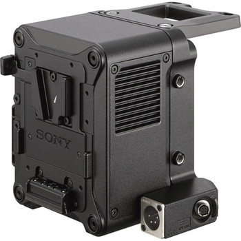 Sony AXS-R7 External 4K RAW Recorder for PMW-F55 & F5 CineAlta Digital Cinema Cameras