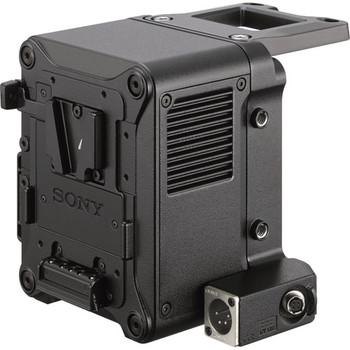 Sony AXS-R7 External 4K RAW Recorder for PMW-F55 & F5 CineAlta Digital Cinema Cameras