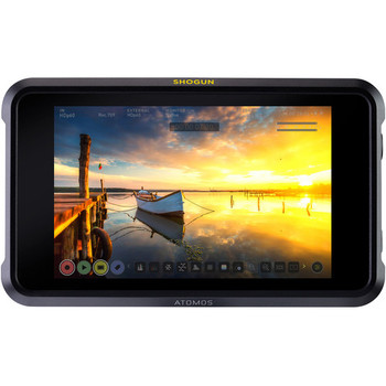 Atomos ATOMSHG701 Shogun 7 HDR Pro Monitor/Recorder/Switcher