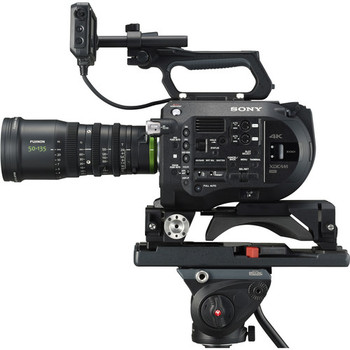 Fujinon MK50-135MM T2.9 Lens (Sony E-Mount)