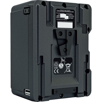 Anton Bauer 8675-0138 Titon 150 V-Mount Lithium-Ion Battery