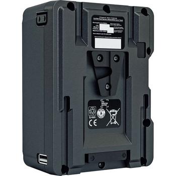 Anton Bauer 8675-0132 Titon 90 V-Mount Lithium-Ion Battery