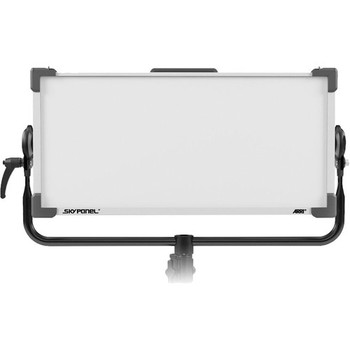 ARRI L0.0007067 SkyPanel S60-C LED Softlight (Black, Bare Ends)