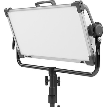 ARRI L0.0008989 SkyPanel S60-C LED Softlight (Black, Edison)