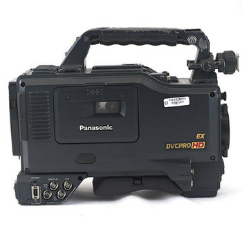 Used Panasonic AJ-HDX900 Professional High Definition Camcorder (Body only)