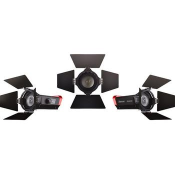 Aputure APLS20DDCKIT LS-mini20 Daylight/Bi-Color 3-Light Flight Kit