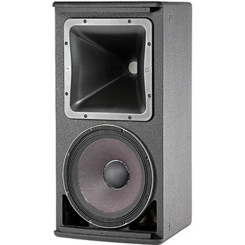 "JBL AM5212/95 2-Way Loudspeaker System with 1 x 12 "" LF Speaker (White)"