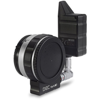 Aputure APDECVARINDE DEC Vari-ND Wireless Lens Adapter (EF/EF-S to E-Mount)