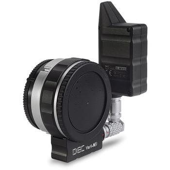 Aputure APDECVARINDE DEC Vari-ND Wireless Lens Adapter (EF/EF-S to E-Mount)