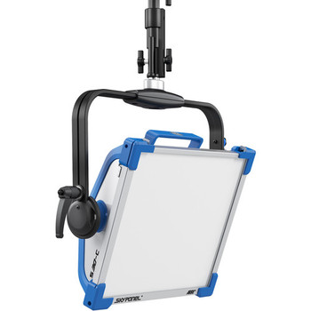 ARRI L0.0007716 SkyPanel S30-C LED Softlight (Black, Bare Ends)