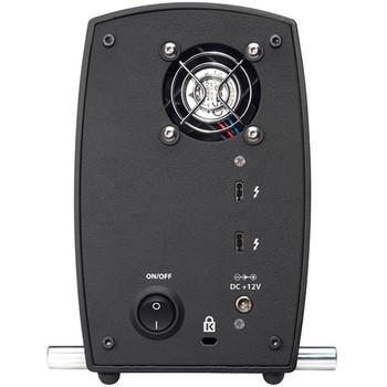 mLogic MTAPE-TB3-LTO8 mTape LTO-8 Thunderbolt 3 Archiving Drive