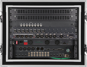 Datavideo MS-3200 HD 12-Channel Mobile Video Studio