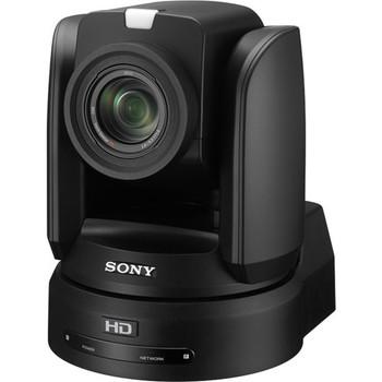 "Sony BRC-H800 HD PTZ Camera with 1"" CMOS Sensor and PoE+ (Black)"