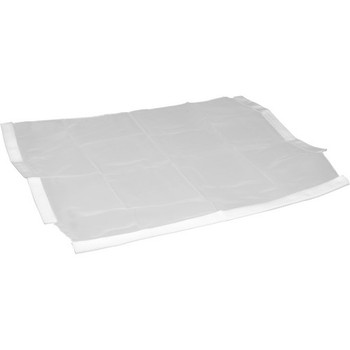 "Westcott 1951 Scrim Fabric Only - 24x36"" - 1/4 Stop China Silk"