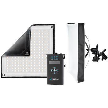 Westcott Flex Cine Bi-Color X-Bracket Kit (1' x 1', US/CA Plug)