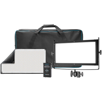 Westcott Flex Cine Bi-Color 1-Light Gear Kit (US/CA Plug, 1' x 2')