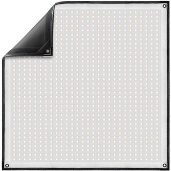Westcott Flex Cine DMX Bi-Color Mat 1-Light Set (2' x 2', US/CA Plug)