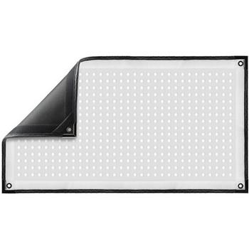 Westcott Flex Cine DMX Daylight Mat 1-Light Set (1' x 2', US/CA Plug)