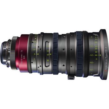 Angenieux ANEZ1S35PL EZ-1 30-90mm S35 Cinema Lens with PL Mount
