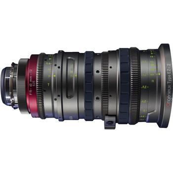 Angenieux ANEZ2S35PL EZ-2 15-40mm S35 Cinema Lens with PL Mount