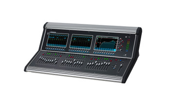 DiGiCo S31 Digital Mixer Surface With 48 Flexi-Channels