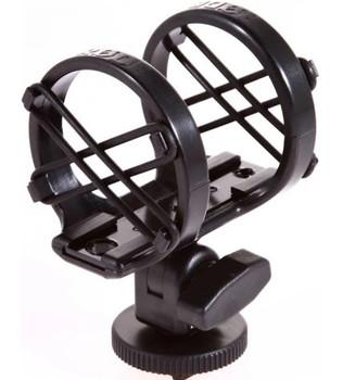 Rode SM3 On-Camera Shock Mount for Shotgun Microphones