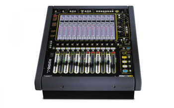 DiGiCo SD11B 32-channel Rackmountable/Table Top Digital Mixing  Broadcast Console