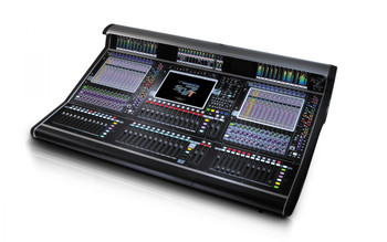 DiGiCo SD7T 253-channel Theatre Digital Mixing Console with Stealth Digital Processing