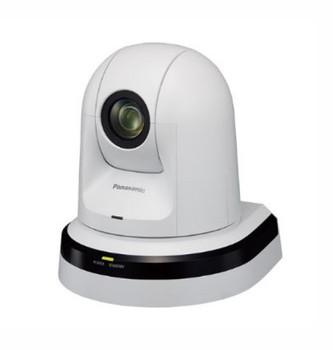 Panasonic AW-HE42WPJ Full-HD Professional PTZ Camera with 3G-SDI/HDMI/IP Interfaces (White)