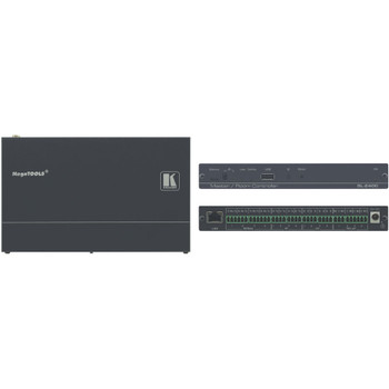 Kramer SL-240C Compact 16-Port Master/Room Controller with PoE