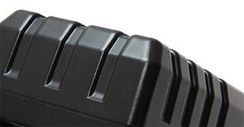 Dynacore D-310MS Mini V-Mount Li-ion Battery, (14.4V, 310Wh) in Rugged case