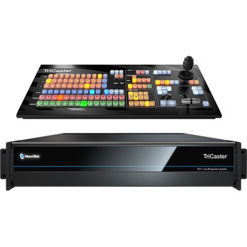 Newtek Tricaster TC1 Package