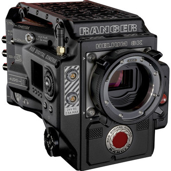 RED Digital Cinema 710-0330 RED RANGER with HELIUM 8K S35 Sensor (V-Mount)