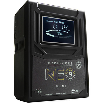 Core SWX NEO-9AG Hypercore NEO 9 Mini 98Wh Lithium-Ion Battery (Gold Mount)