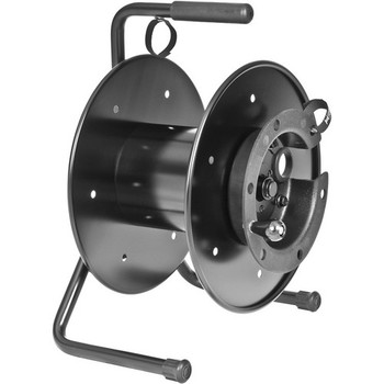 Hannay AVC16-14-16DE Portable Cable Storage Reel with Storage Drum Extension