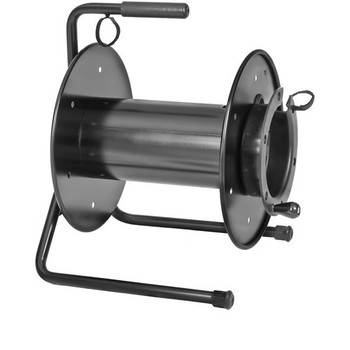 Hannay AVC20-14-16-DE Portable Cable Storage Reel with Drum Extension