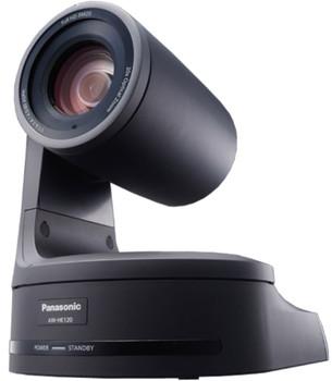 BSTOCK Panasonic AW-HE120 HD Integrated PTZ Camera (Black)