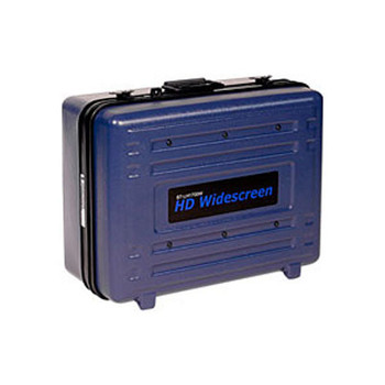 Panasonic BT-YUC1700WHYK Thermodyne case W/ Wheels & Extendable Handle- DISCONTINUED
