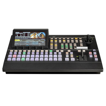 Panasonic AV-UHS500PJ 4K 12G-SDI / HDMI Professional Live Video Production Switcher