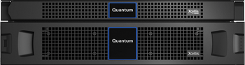 Quantum Single Node Starter Bundle