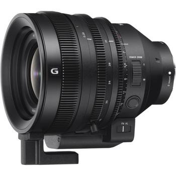 Sony SELC1635G FE C 16-35mm T/3.1 G E-Mount Lens