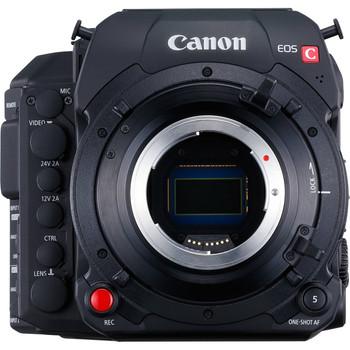 Canon EOS C700 Cinema Camera (1454C002)