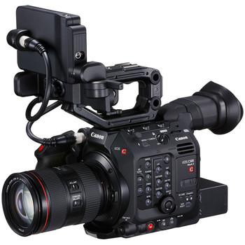 Canon EOS C500 Mark II 5.9K Full-Frame Camera Body (EF Mount) (3794C007)