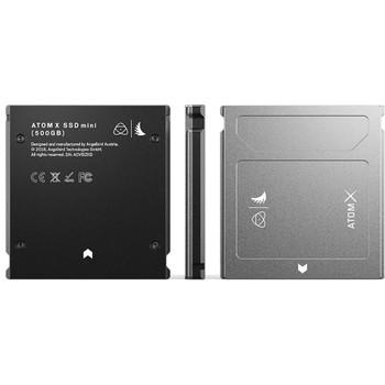 Angelbird ATOMXMINI500PK AtomX SSDmini (500GB)