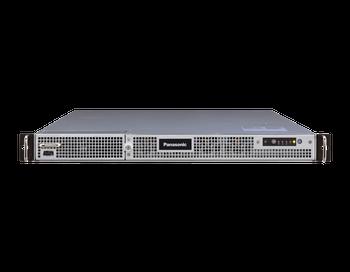 Panasonic KAIROS Next Generation IT/IP Centric Live Video Processing Platform