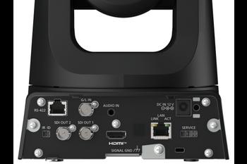 Panasonic AW-UE100 4K NDI Professional PTZ Camera