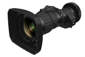 Fujinon HP12X7.6 8K Broadcast Lens